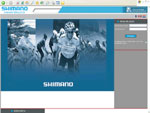 Shimano Order Direct online