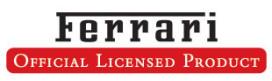 Licentie Scuderia FERRARI voor Kubbinga