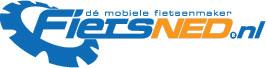 Netwerk mobiele fietsenmakers