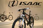 Nieuw: Isaac mountainbike