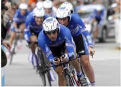 Vittoria sponsor Team Quick Step