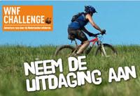 Sportievelingen gezocht voor WNF Challenge