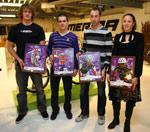 Club van 5 roept Rudi Van Houts uit tot Mountainbiker van het Jaar 2010