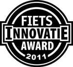 Nominaties Fiets Innovatie Award 2011 bekend
