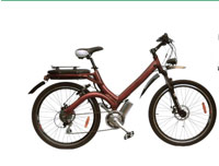 Thombel importeur van Greenwheelz e-bikes