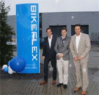 Bikeflex Academy biedt flexibele personeelsoplossingen