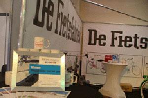 Goed nieuws bij De Fietsfabriek: fiets terecht en certificaat Beste Nieuwkomer