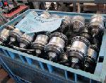 SRAM stopt Europese productie versnellingsnaven in 2013