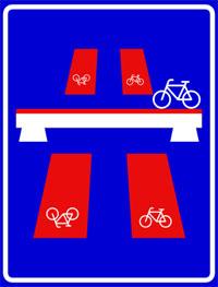 Fietssnelweg brengt veel maatschappelijk voordeel