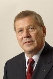 BOVAG-voorzitter Jack Schueler overleden