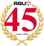 AGU 45 jaar