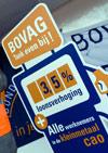 CAO overleg te volgen op bovagcao.nl