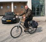 Fietsverkoop in maart: e-bike blijft verkoopknaller!