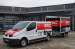 BMC via directe distributie in Benelux