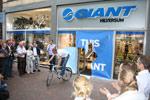 Nieuwe Giant store in Hilversum