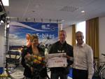 Geslaagd weekend Barcelona voor Gazelle-dealers