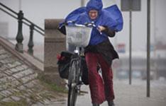 Fietsverkoop krijgt forse klap door slecht weer in juni