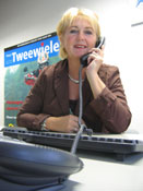 Mieke Bark versterkt salesteam Tweewieler