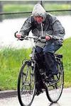 GfK over fietsverkoop in juli: weer blijft boosdoener en veroorzaakt dubbele dip