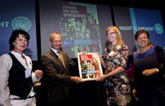 """Minister Henk Kamp: """"De ambachtseconomie biedt 250.000 gouden kansen voor mensen met inzet"""""""