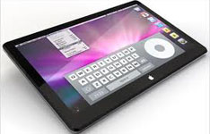 Shoppen met tablet dankzij mobiel internet