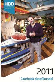 Jaarboek Detailhandel 2011 verschenen