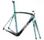 Bianchi nieuwe fietssponsor Vacansoleil-DCM