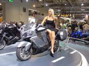 EICMA Bici en Moto weer samen