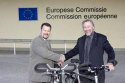 ECF en ETRA bundelen lobbykracht