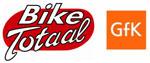 Bike Totaal gaat benchmarken met GfK