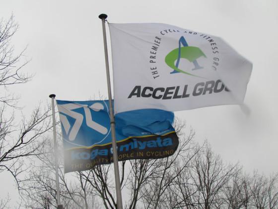 Accell vormt overnameteams voor koop fietsbedrijven