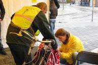 Nachtelijke reparatieactie in Utrecht succes