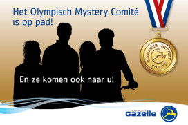 Pon onthult plannen voor Gazelle & Derby Cycle