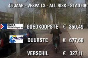 Reinie Vossestein wint prijsvraag ENRA