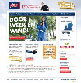 Bike Totaal start webshop in samenwerking met AGU