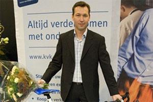 BiciMondo uit Wemeldinge wint KvK-Startersprijs