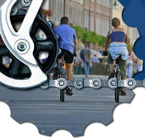 ETRA start Europees e-bike trainingsproject