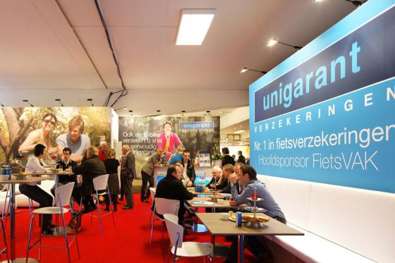 Unigarant komende drie jaar weer hoofdsponsor FietsVAK