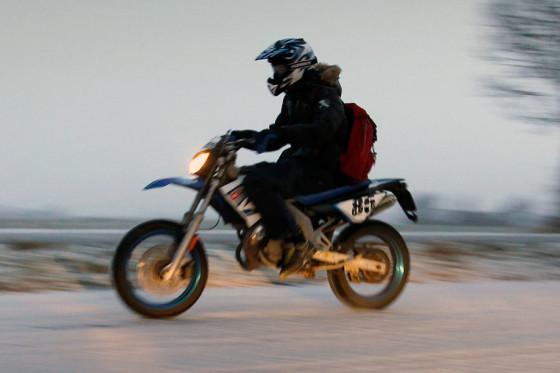 Daling cijfers verkopen gemotoriseerde tweewielers in oktober