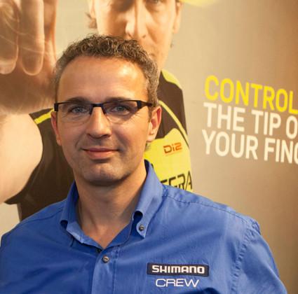 Wijzigingen bij management Shimano Benelux
