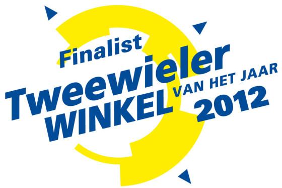 Drie finalisten Tweewielerwinkel van het Jaar 2012 bekend!