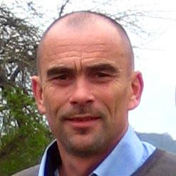 Raymond Lussenburg gaat naar ENRA