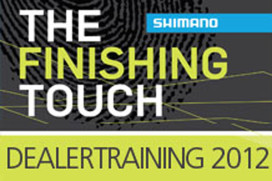 Shimano dealertrainingen