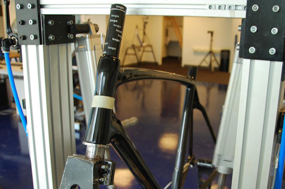 Sportieve e-bike van Koga