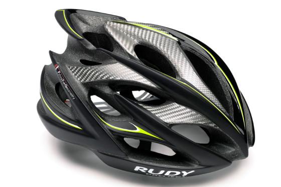 Multifunctionele helm van Rudy Project