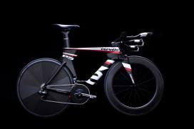 De Cervélo P5 Simply•Faster