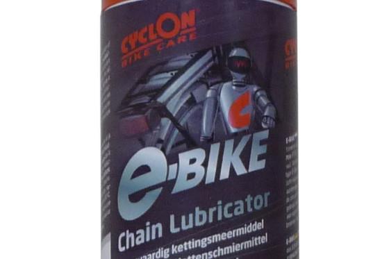 Cyclon onderhoudspakket voor e-bikes