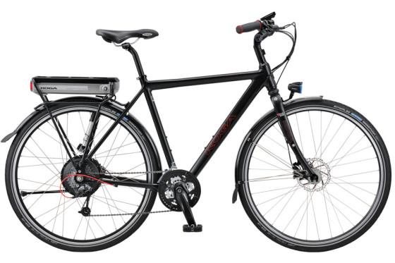 BOVAG e-bike aankoopadvies: de plaats van de motor