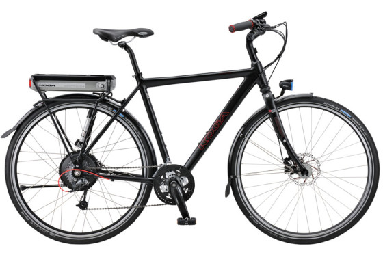 BOVAG aankoopadvies e-bikes: actieradius