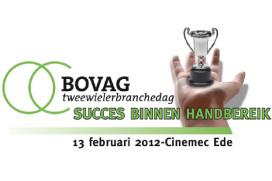 BOVAG presenteert nieuw dienstenpakket op Tweewielerbranchedag